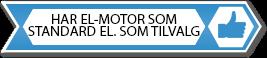 Christiania Taxi Mid Drive Pro NX8