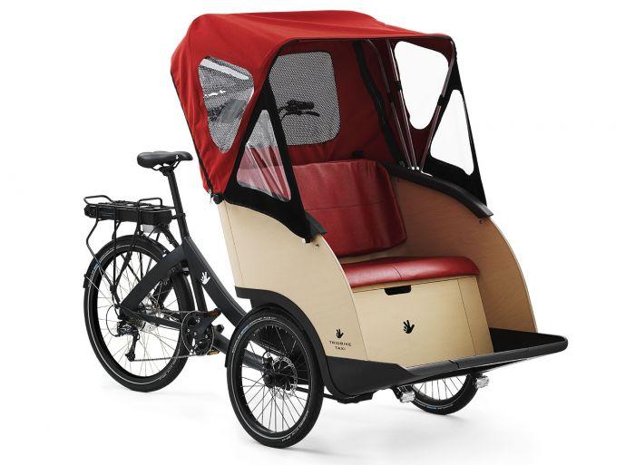 Triobike Taxi E