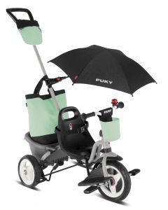 Puky CEETY Comfort Cykel Grå/Lysegrå
