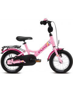 "Puky Youke 12"" Alu Børnecykel Pink"