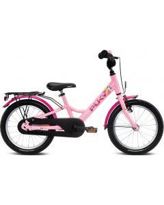 "Puky Youke 16"" Alu Børnecykel Pink"