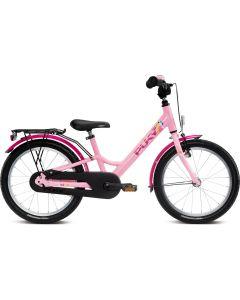 "Puky Youke 18"" Alu Børnecykel Pink"