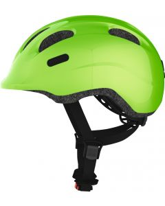 Abus Smiley 2.0 Cykelhjelm Sparkling Green M 50-55 cm