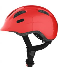 Abus Smiley 2.0 Cykelhjelm Sparkling Red S 45-50 cm