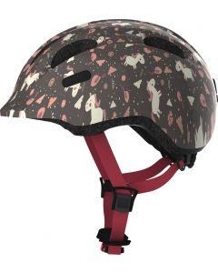 Abus Smiley 2.0 Cykelhjelm Rosé Horse S 45-50 cm