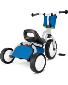 Blå Styrtaske Til Puky Cykler