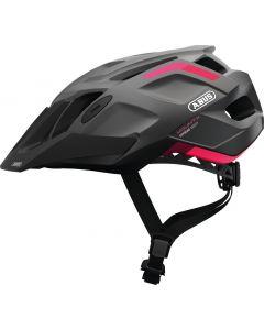 Abus MountK Cykelhjelm Fuchsia Pink M
