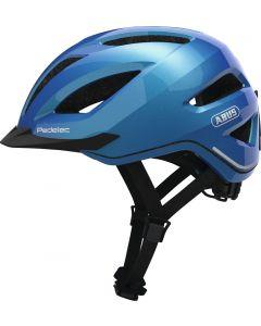 Abus Pedelec 1.1 Cykelhjelm Steel Blue L 56-62 cm