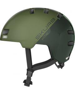 Abus Skurb ACE Jade Green 52-56 cm