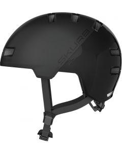 Abus Skurb ACE Velvet Black 55-59 cm