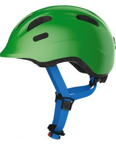 Abus Smiley 2.1 Cykelhjelm Sparkling Green M 50-55 cm