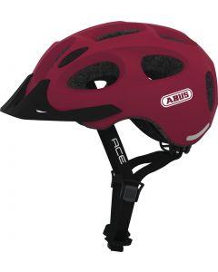 Abus Youn-I Cykelhjelm Velvet Black S 48-52 cm EAN 4003318128042
