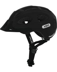 Abus Youn-I Ace Cykelhjelm Velvet Black M 52-57 cm