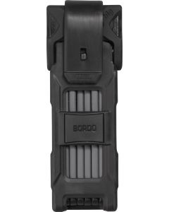 Abus foldelås Bordo 6000 DK 120cm.