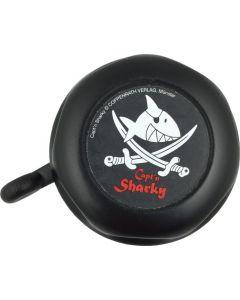 Capt'n Sharky ringeklokke