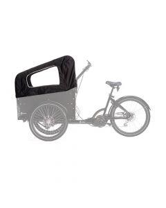 Cargobike Kaleche Inkl. Bøjler 2 Børn, 2021 og før
