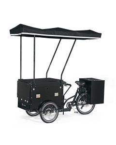 Cargobike Café Electric
