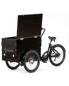 Cargobike Delight Box sort
