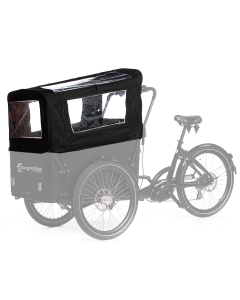 Cargobike Delight Kaleche Inkl. Bøjler 4 Børn 1573-13