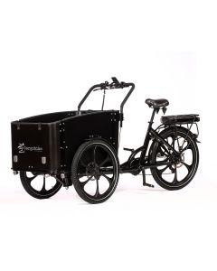 Cargoflex ladcykel