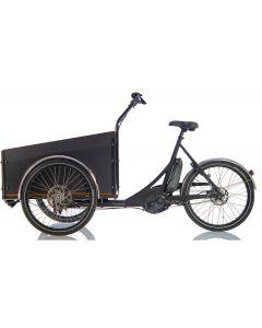 Christiania Bike Drive Pro NX5 indvendige gear