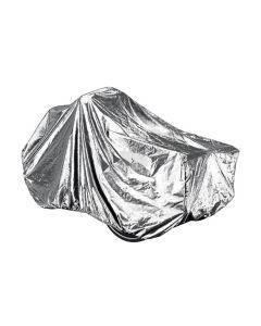 Garage Model +30 Sølv