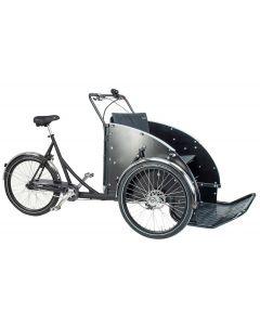 Christiania Taxi Rickshaw
