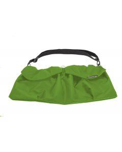 Christiania taske til styret Grøn