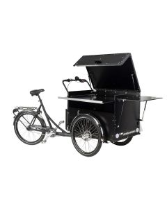 Christianiabike event cykel