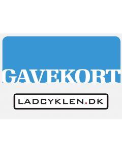 Køb Gavekort