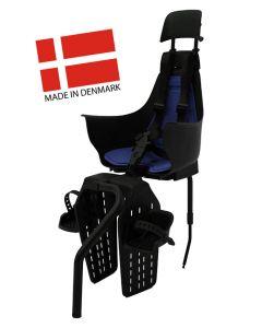 Goguard L Cykelstol - Mørkeblå