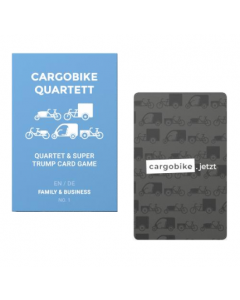 Cargobike Quartett