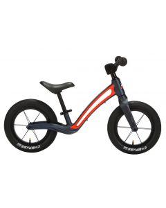 MBK Motobecane Roadie Mat Blå & rød, løbecykel