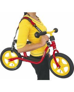 Puky bæresele løbecykel