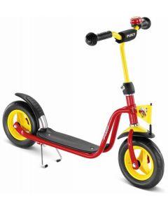 Puky R 03 løbehjul - Rød