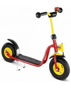 Puky R 03L løbehjul - Rød