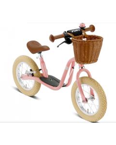 Puky LR XL BR Løbecykel - Classic Rosé