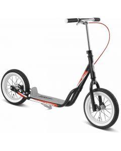 Puky R 07L løbehjul - Black