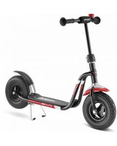 Puky R 03L løbehjul - Black