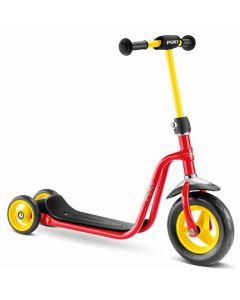 Puky R1 løbehjul - Rød