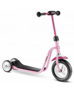Puky R1 løbehjul - Rosé