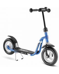 Puky R 03 løbehjul - Blue