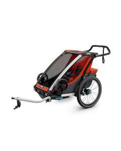 Thule Chariot Cross 1 - Orange