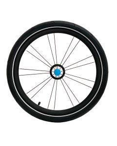 Komplet sidehjul til Thule Chariot cykelanhænger