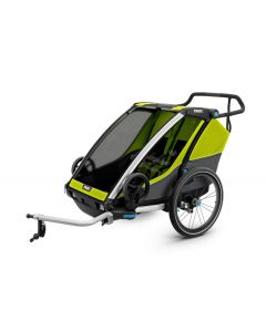 Thule Chariot Cab 2 XL