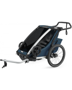 Thule Chariot Cross 1 - Majolblue