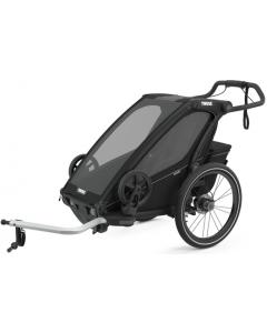 Thule Chariot Sport 1 - MidnBlack