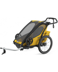 Thule Chariot Sport 1 - SpeYellow