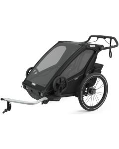 Thule Chariot Sport 2 - MidnBlack