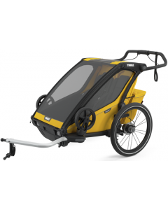 Thule Chariot Sport 2 - SpeYellow